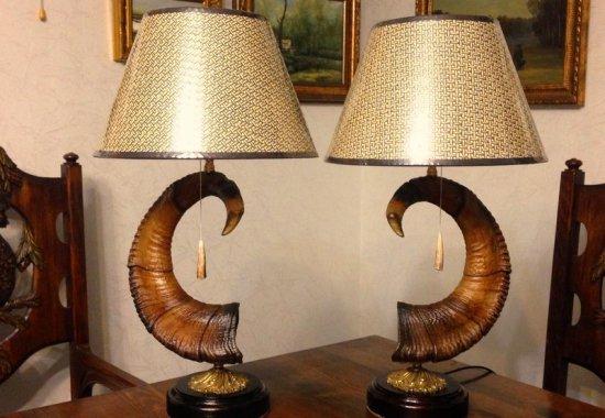 lampy-iz-roga-arkhar-parnye